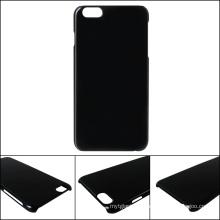 Caixa do telefone da placa da sublimação 3D para iPhone6, caso da sublimação 3D para iPhone6 4,7
