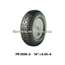 резиновые колеса 16x6.50-8