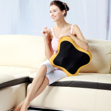 Full body head back neck rolling Kneading massager