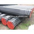 Tubo de acero negro JBC, mejor tubo de acero embutido en frío
