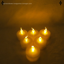Wholesale LED Candle Lights LED Tea Light Candles