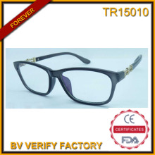 Nouvelle tendance Tr Frame avec lunettes de soleil Polaroid Lens (TR15010)