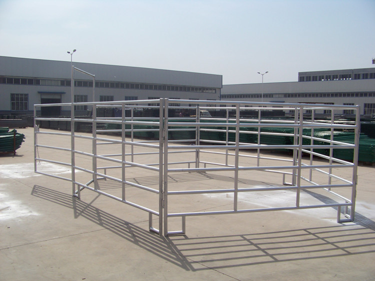 Livestock Horse Fence Panels (37)