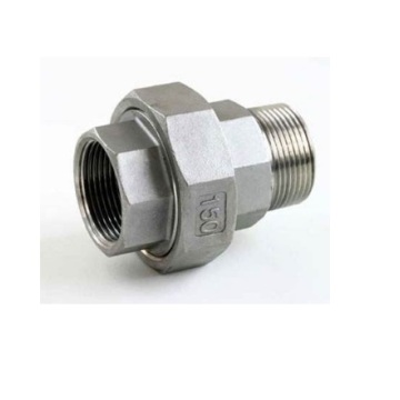 Stainless Steel Union F / M Type