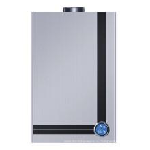 Элитный герметичный газовый водонагреватель со светодиодным дисплеем (F1)