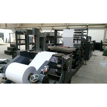 Ldgnb760 Ruling Wrapping Notebook Line