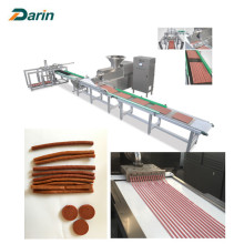 Automatische Chicken Stick Forming Machine