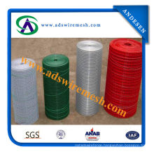 Factory Hot Sale Cheap Price Galvanized Welded Wire Mesh
