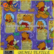 cheap wholesale children's fabric print roll design