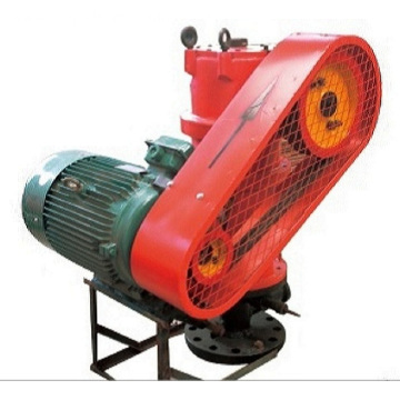 Equipment For Oil Pumping