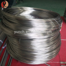 2018 new product AWS A5.16 Gr2 titanium alloy wire with top quality