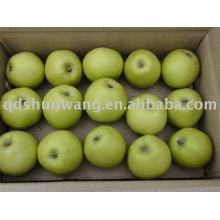 maçã verde