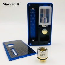 All in one vape device starter kits 5ml