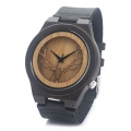 New Environmental Protection Japan Movement Wooden Fashion Watch Bg429