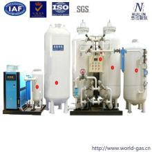 Gerador de oxigênio de alta pureza Psa (ISO9001, CE)