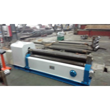 W11-8X2000 Mechanical 3-Roller Symmetrical Plate Rolling Machine