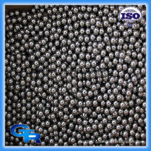 bike steel ball