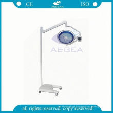 Medication shadowless bulbs floor standing surgery theatre lights