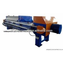 Automatic Membrane Filter Press,PP Membrane Filter Press