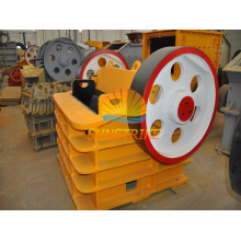 China Supplier Stone Jaw Crusher PE250*400