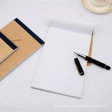 Professionelle Herstellung von Blank Pads A4