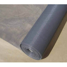 Galvanized / PVC Coatd Iron Window Screen