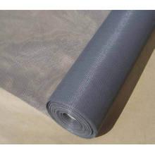 Galvanizado / PVC Coatd Iron Window Screen