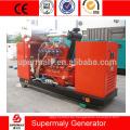 Green power silent Erdgas-Generator-Set 25kva