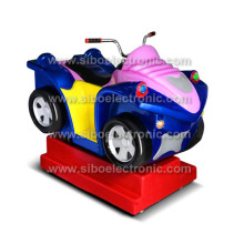 indoor amusement park equipment, kids playground equipment, car