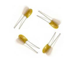 4.7UF 16V 10UF 35V Radial Tantalum Capacitor