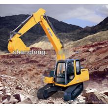 China Earth-Moving Machine / XCMG 0.5m3 Crawler Excavato