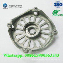 Пользовательские алюминиевые литья двигателя Shell