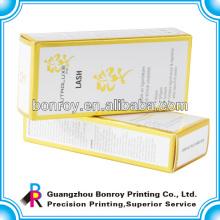 Fabrik bedruckte Papier Parfüm-Box