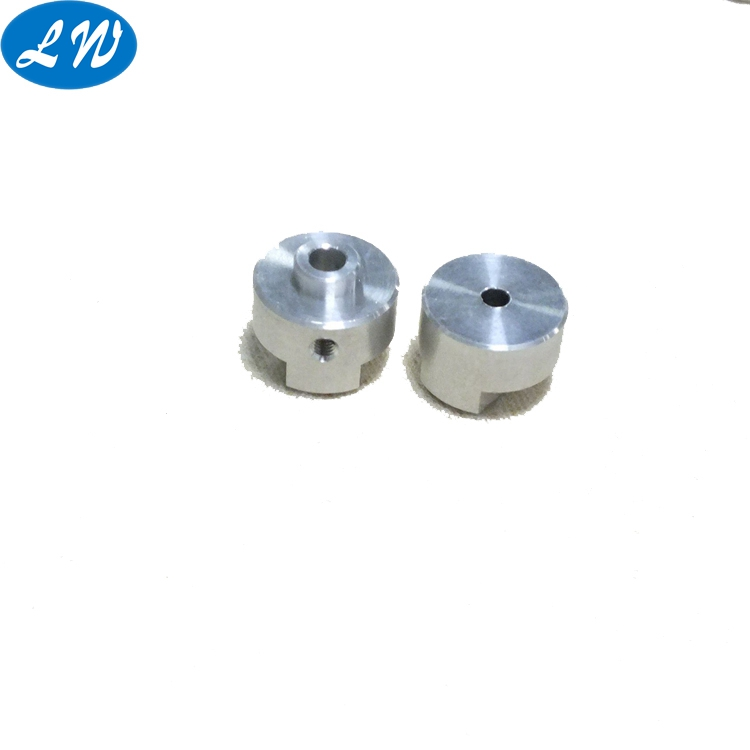 Aluminium Block Part