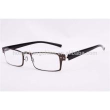 monturas de gafas inteligentes de metal óptico (JL-01-005-2)