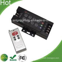 Wireless RGB LED RF Controller