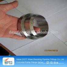 ansi b16.5 classe 150 soudeur col de bride fabricant en Chine