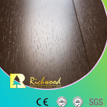 Crystal High Definition Merbau HDF Wooden Laminated Flooring