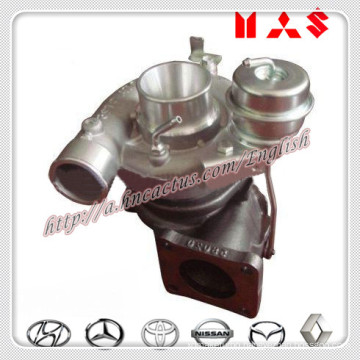 CT26 Turbocharger 17201-17030 for Toyota Landcruiser Td