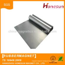 Hot products High quality custom soft flexible rubber fridge magnet