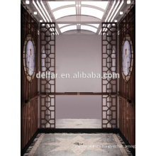 Professional cabin design passenger elevator