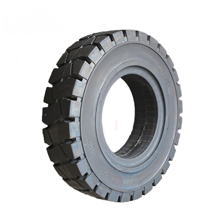 Solid Tyre 7.50-16