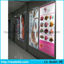 Advertising Digital Display Signboard Light Box