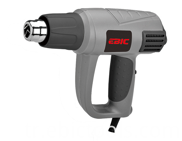 HG2000PLD03 2000W Mini Hot Air Gun Heat Gun