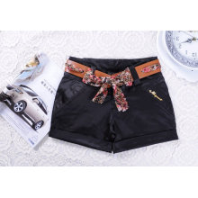 lady fashion short pants