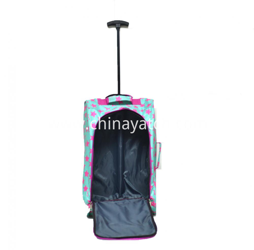 Single Trolley Travel Bag