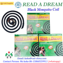 147mm Read a Dream Mosquito Coil Killer