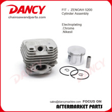ZENOAH 5200 aftermarket cylinder assembly
