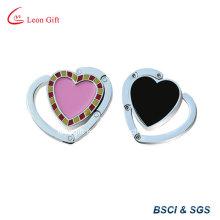 Sweet Heart Metal Handbag Hook / Handbag Hanger