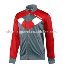 2014 Spring Tracksuit for Men Sport wear